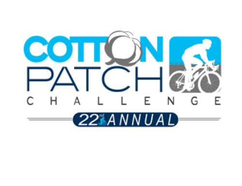 The Cotton Patch Challenge Welcomes New Partner