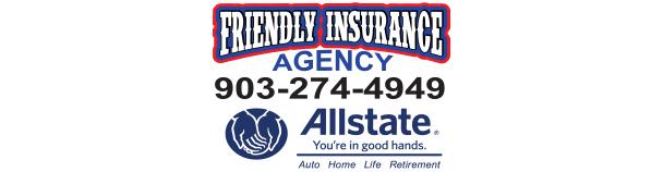 Friendly Insurance Allstate