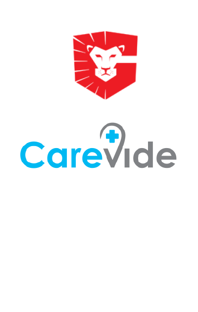 GISD Carevide Logos