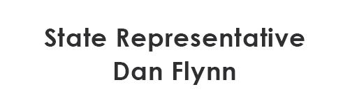 State Rep: Dan Flynn