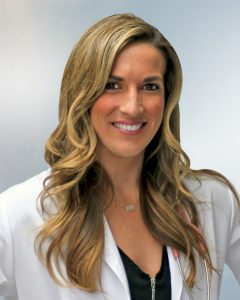 Chelsea Lyday, APRN, CPNP-PC