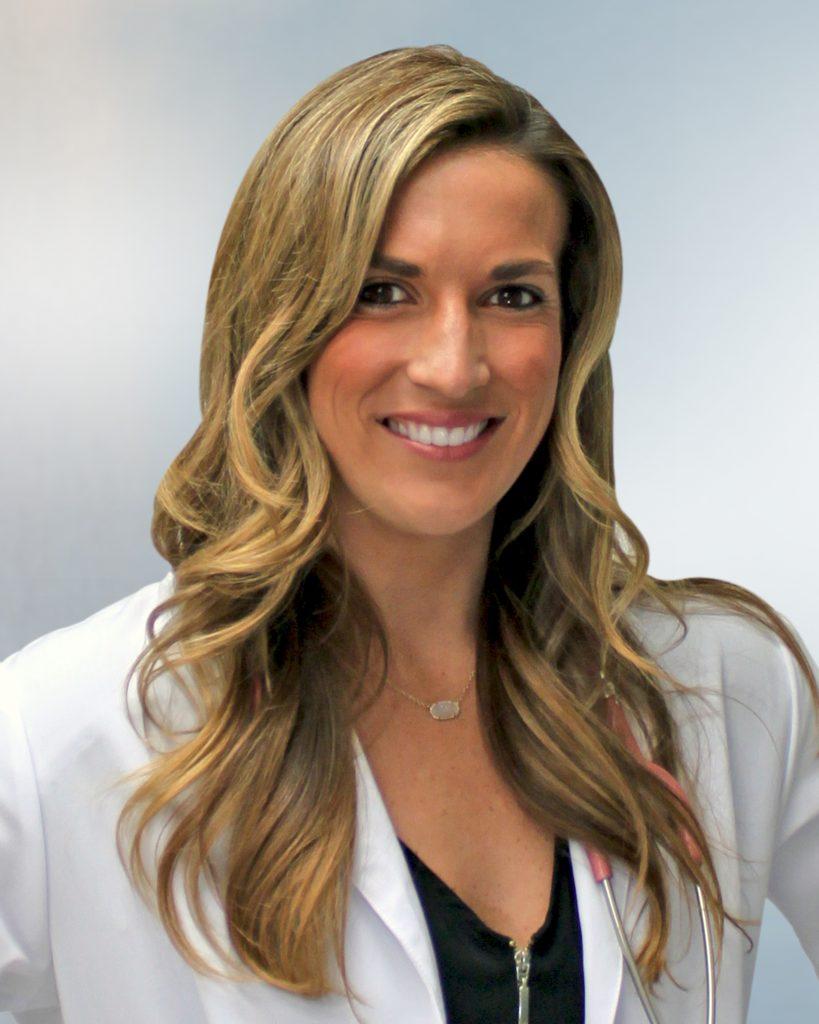 Chelsea Lyday, CPNP